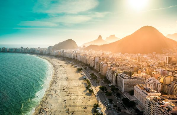 Río de Janeiro a tu ritmo