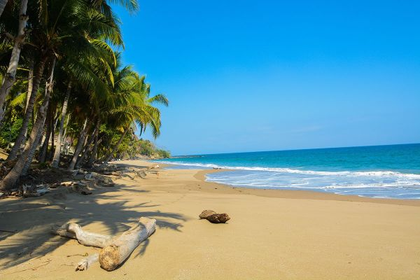 Ciudad, playa y aventura en Costa Rica