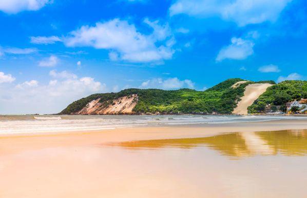 Naturaleza y playas en Fernando de Noronha