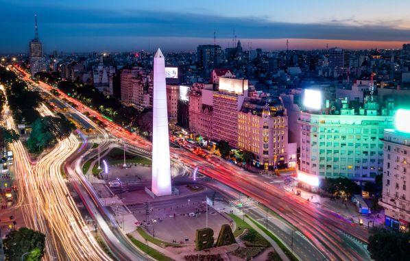 Buenos Aires de lujo