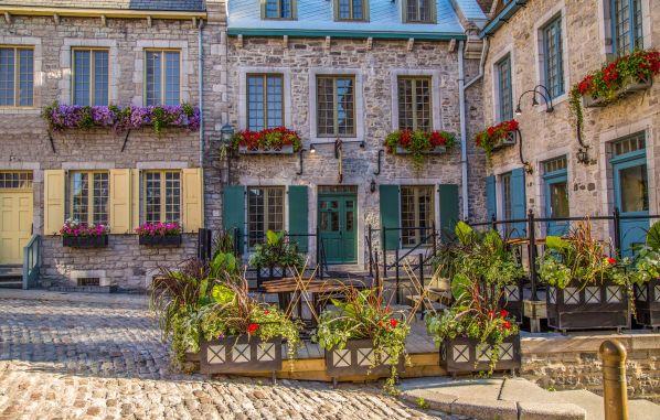 Montreal y Quebec a tu ritmo