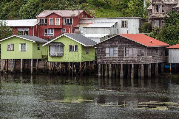 Chiloé con todo incluido en Hotel Tierra Chiloé