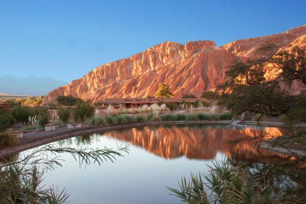 Descubre los secretos del desierto en Hotel Nayara Alto Atacama