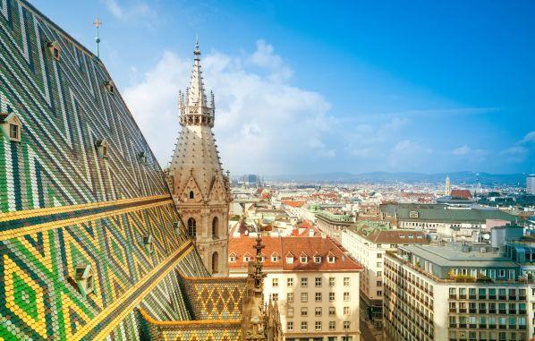Circuito por Viena, Budapest y Praga