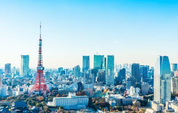 Los esenciales de Japón