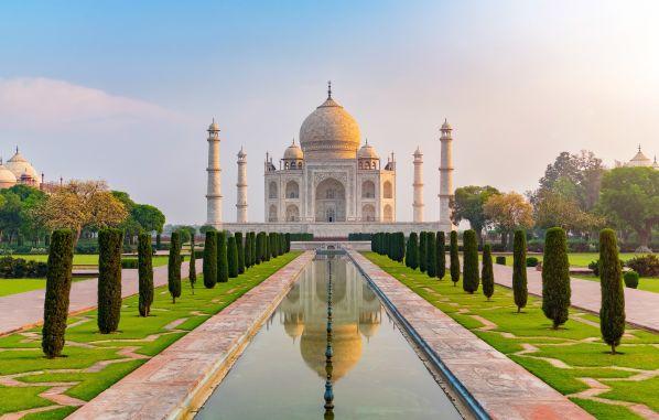 Lo mejor de India y Nepal