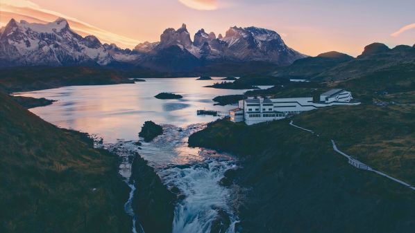 Programa Explorer: Torres del Paine en Hotel Explora Patagonia