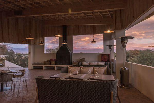 Programa Explorer: San Pedro de Atacama en Hotel Explora Atacama