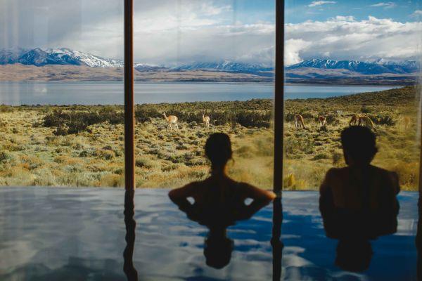 Torres del Paine con todo incluido en Hotel Tierra Patagonia