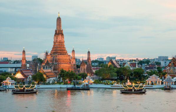 Circuito por Vietnam, Cambodia y Tailandia