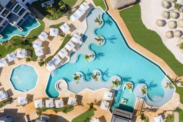 Punta Cana con todo incluido en Dreams Macao Beach Punta Cana