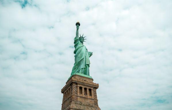 Nueva York de pies a cabeza
