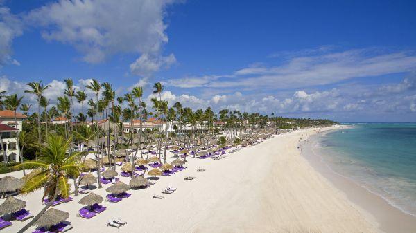 Punta Cana con todo incluido en Paradisus Palma Real Golf & Spa Resort