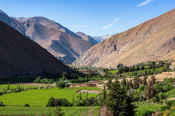 Escapada a La Serena y el Valle del Elqui