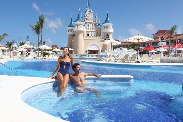 Punta Cana con todo incluido en Bahía Príncipe Fantasía Punta Cana