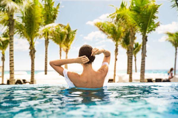 Playa del Carmen con todo incluido en Hotel Royal Hideaway Playacar