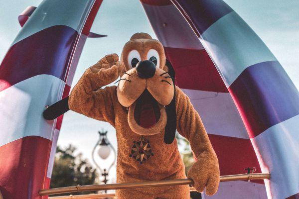 Diversión en Walt Disney World® Resort Orlando