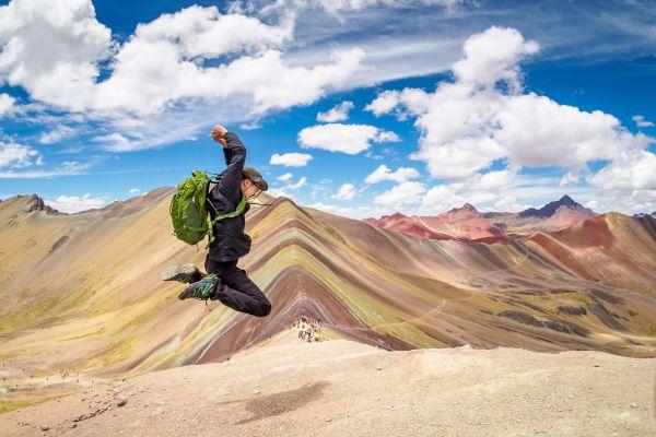 Cusco, Valle Sagrado y Montaña de Siete Colores