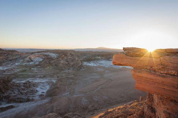 San Pedro de Atacama con todo incluido en Hotel Tierra Atacama