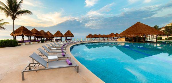 Cancún con todo incluido en Hotel Paradisus Cancún