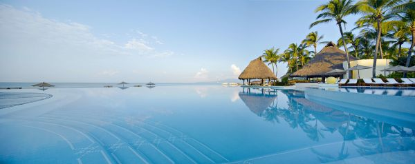 Nuevo Vallarta con todo incluido en Hotel Grand Velas Riviera Nayarit