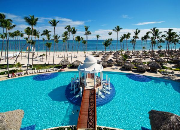 Punta Cana con todo incluido en Paradisus Palma Real Golf & Spa Resort