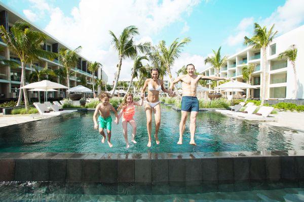 Costa Mujeres con todo incluido en Grand Palladium Costa Mujeres Resort & Spa